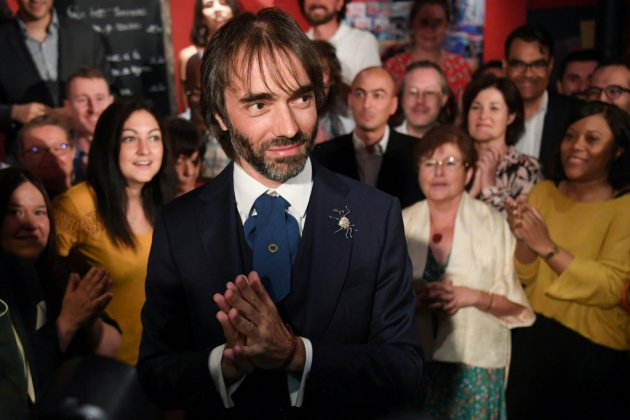 Municipales: Cédric Villani annonce officiellement sa candidature à Paris