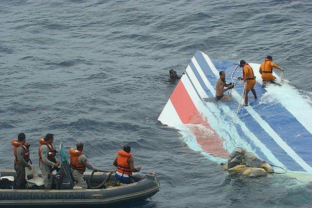 Crash du Rio-Paris: les juges ordonnent un non-lieu pour Airbus et Air France