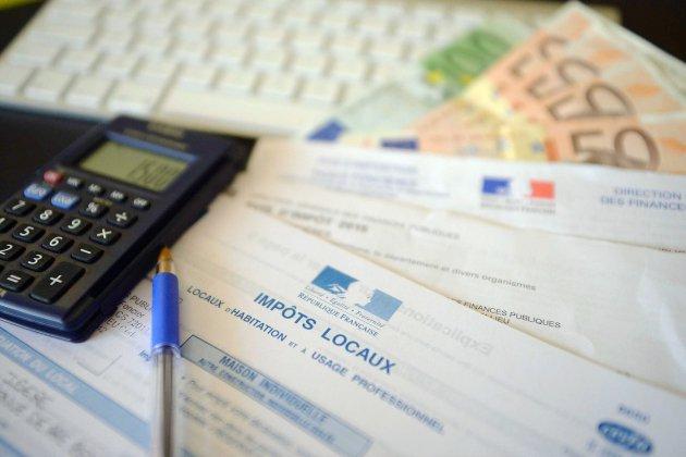 En déficit, les impôts vont augmenter à Saint-Hellier sur décision du préfet