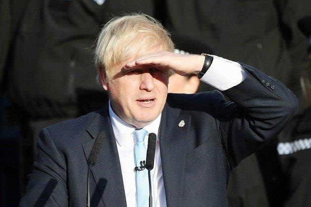 Brexit: Boris Johnson prépare sa campagne électorale