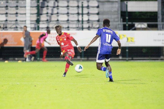 Football : Quevilly Rouen Métropole doit gagner à tout prix