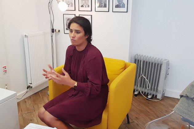 Cherbourg: Sonia Krimi prête pour les municipales