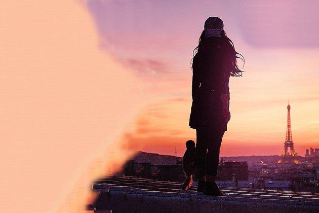 Tendance Live Cherbourg : Indila, l'enfant du monde