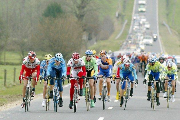 Plus de 150 cyclistes pour le tour de l'Orne 2019 !