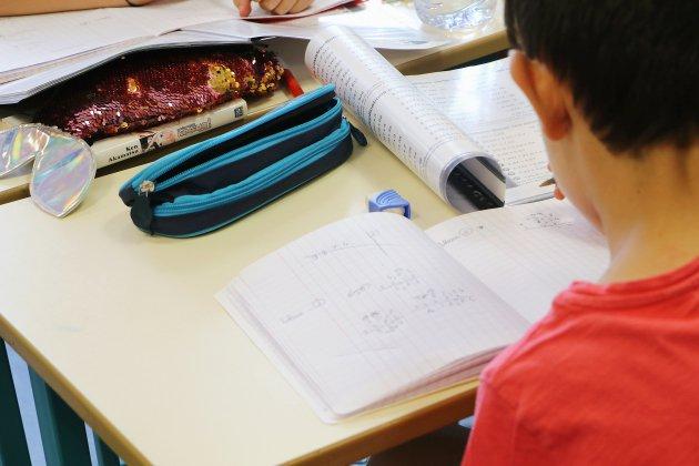 Seine-Maritime : derniers ajustements de la carte scolaire après la rentrée