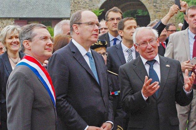 Le Prince Albert II de Monaco attendu en Seine-Maritime le 13 septembre