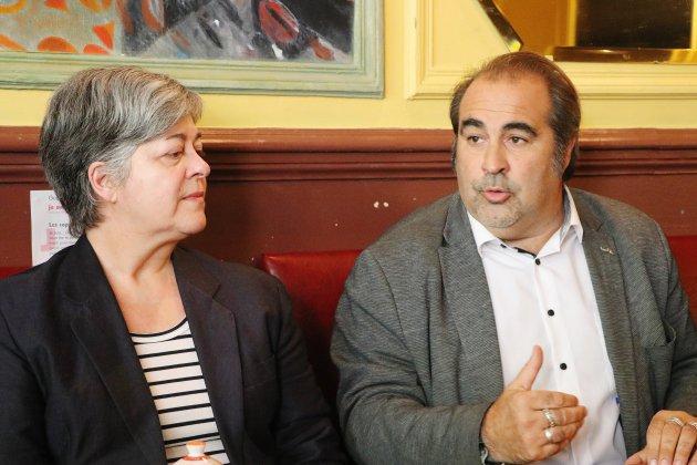 Municipales à Rouen : les écologistes partent en campagne pour 2020