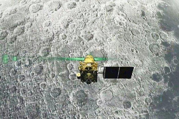 Mission lunaire indienne: contact perdu avec la sonde