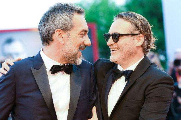 """Mostra de Venise: """"J'accuse"""" et """"Joker"""" parmi les favoris"""