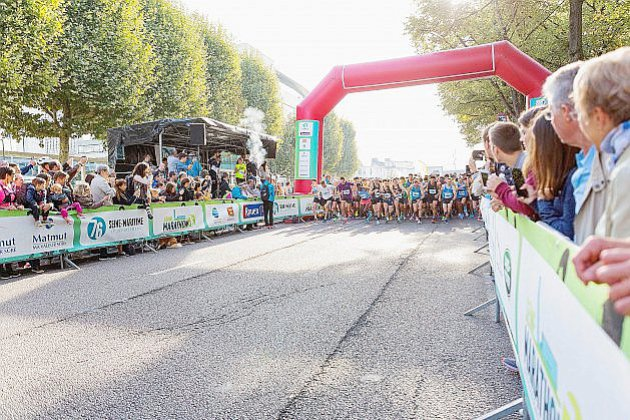 Nombreuses nouveautés pour la deuxième édition du Seine marathon 76