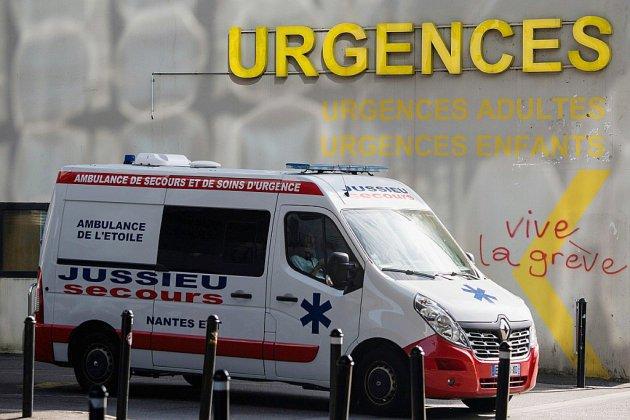 """Urgences: Buzyn dévoile son """"plan d'actions"""" pour """"régler la crise"""""""