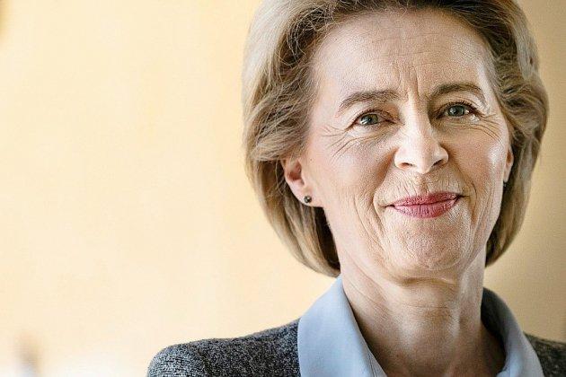 Commission européenne: von der Leyen distribue les rôles pour les 5 ans à venir