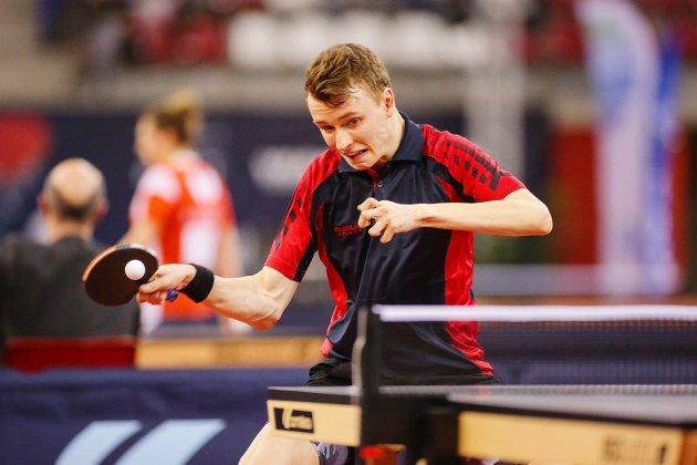 Tennis de table : le nouveau coach du SPO Rouen passe ses troupes en revue