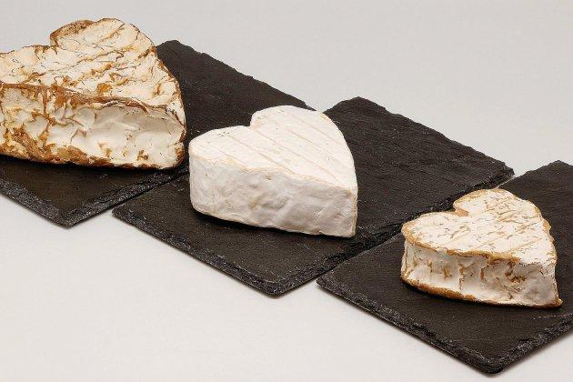 La 25e fête du fromage c'est ce week-end à Neufchâtel-En-Bray