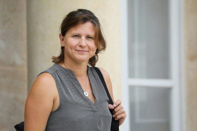 """Foot: il est """"erroné"""" d'opposer lutte contre racisme et homophobie, répond Maracineanu à Le Graët"""