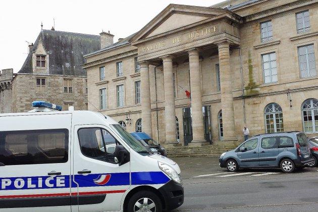 Condé-sur-Sarthe: condamné à perpétuité, un détenu écope de 2 ans de plus