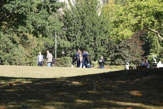 Homme nu découvert à Rouen : enquête ouverte pour homicide volontaire