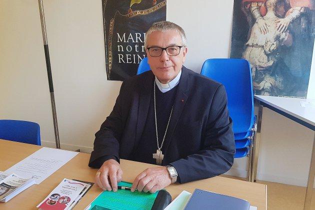 Seine-Maritime: le diocèse du Havre fait sa rentrée