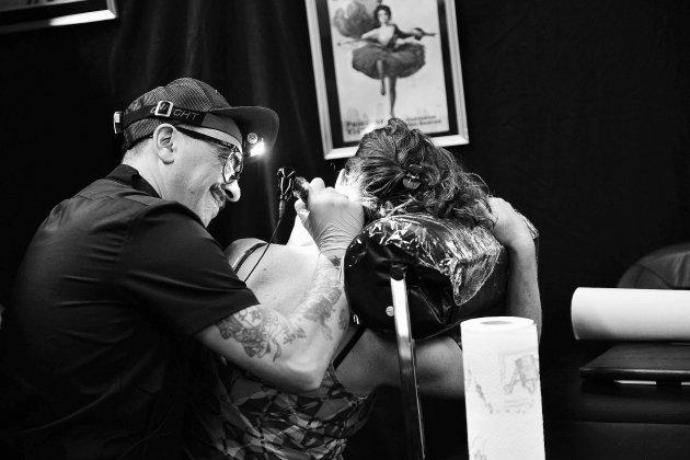 Le 6ème Bagnoles-Tattoo-Show, les 14 et 15 septembre 2019