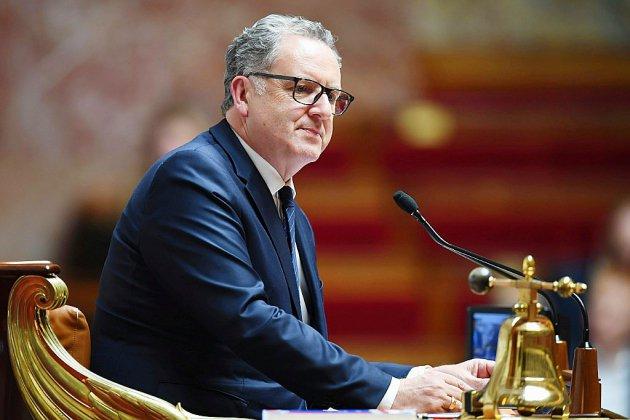 Mutuelles de Bretagne: Ferrand, mis en examen, entend rester à son poste
