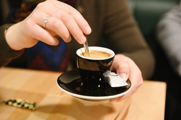 Parler normand autour d'un café, ça vous dit ?