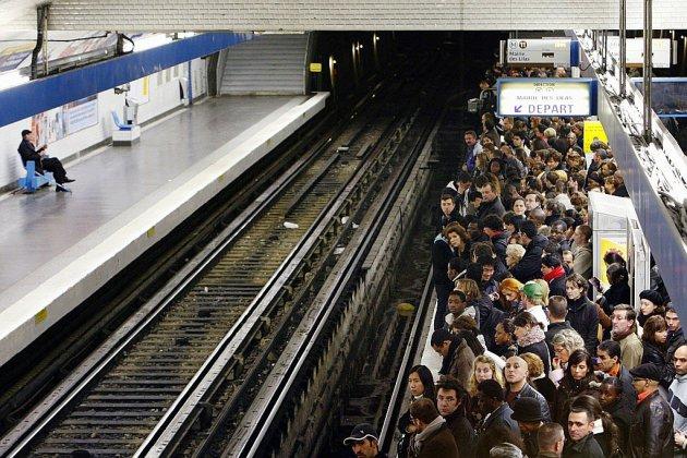 Journée chaotique en vue avec une grève massive à la RATP sur les retraites