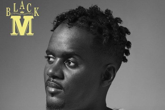 Il était une fois, le nouvel album de Black M sort aujourd'hui
