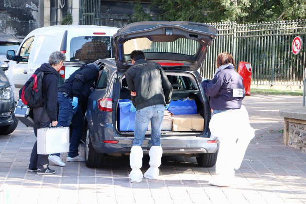 Homicide à Rouen : un mineur de 17 ans mis en examen