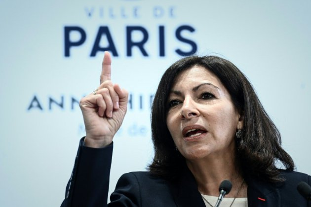 Municipales: grand flou à Paris à six mois du premier tour