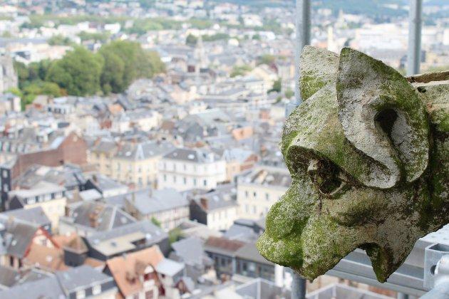 Un riche programme pour les journées du patrimoine 2019 à Rouen