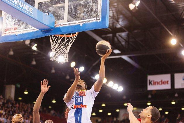Basket (Pro B) :Rouen s'offre Orléans en amical