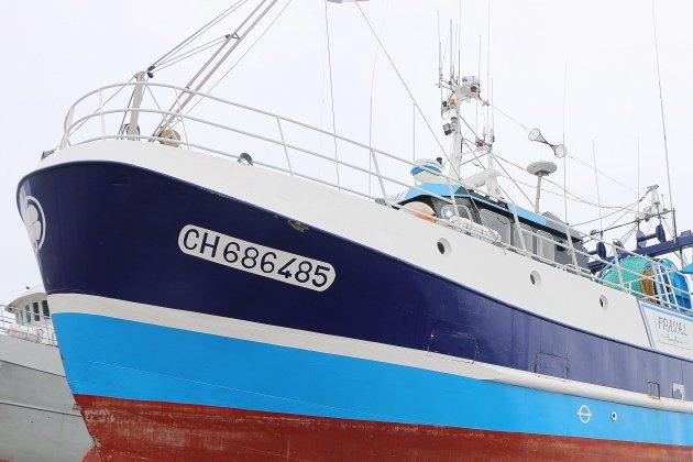 Ciné-débat sur l'avenir de la pêche à Hauteville-sur-Mer