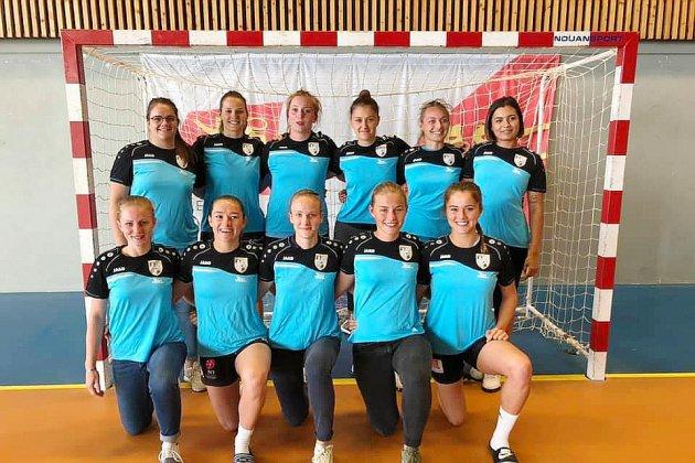 Handball (N1F) : Colombelles-Troarn démarre bien