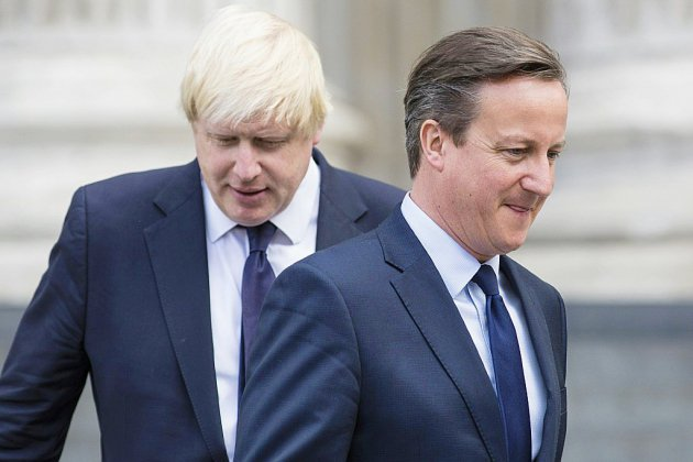 Brexit: la suspension controversée du Parlement britannique devant la Cour suprême