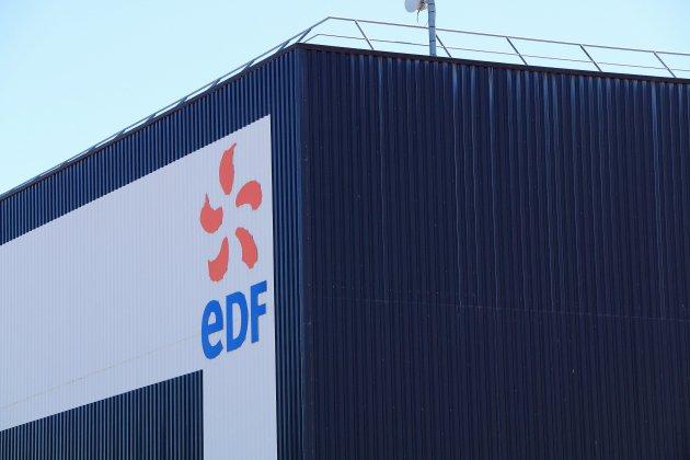 Seine-Maritime: une grève à la centrale nucléaire de Paluel