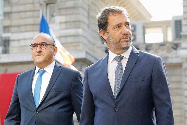 """Quatre ministres à Marseille pour dévoiler un plan """"anti-stups"""""""
