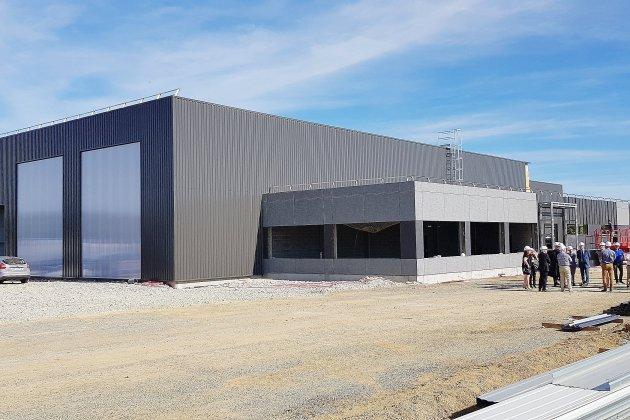 30 postes à pourvoir à la future usine United-Caps à Alençon