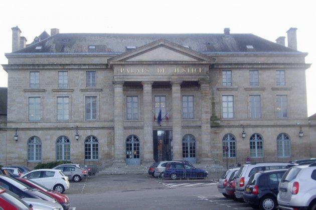 Condé-sur-Sarthe: le détenu preneur d'otages risque la prison à perpétuité