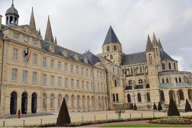 Des visites surprise à Caen pour les journées du patrimoine