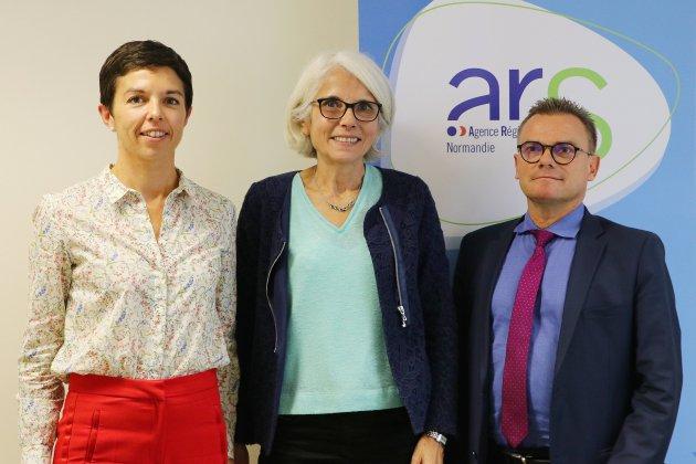 L'ARS Normandie détaille ses mesures face à la crise aux urgences