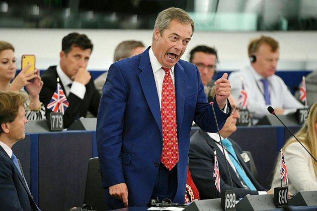 """Brexit : l'UE appelle Londres à négocier sérieusement pour empêcher un """"no deal"""""""