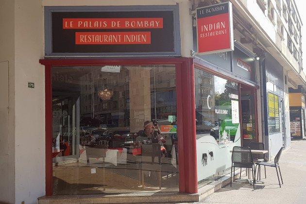 Bonne table à Caen : Le Palais de Bombay, voyage au pays des épices