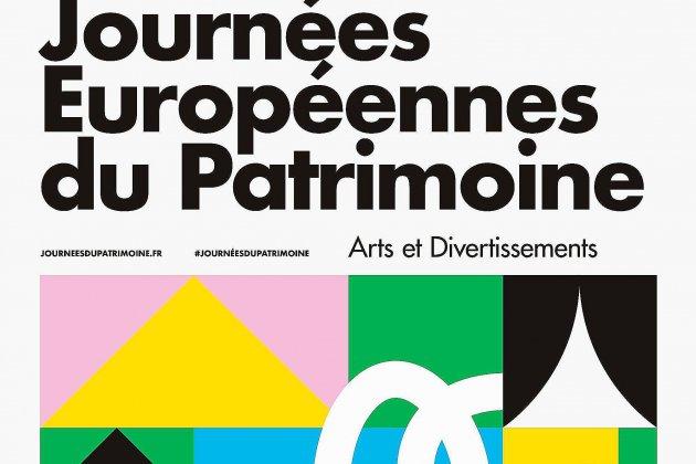 Les 36èmes journées européennes du patrimoine en Normandie