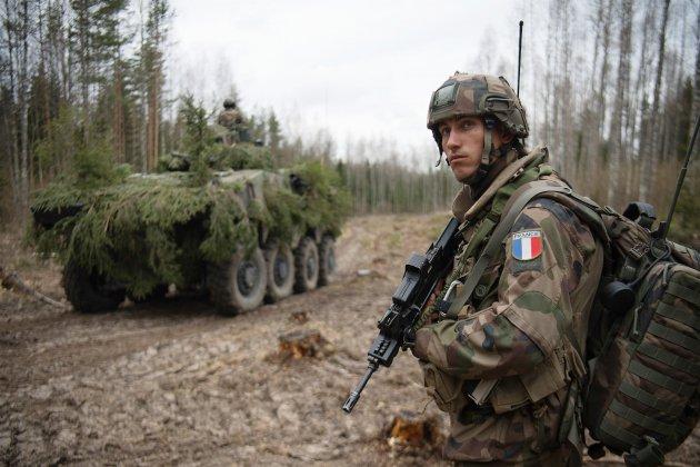 L'armée de Terre recrute en Seine-Maritime [Publireportage]