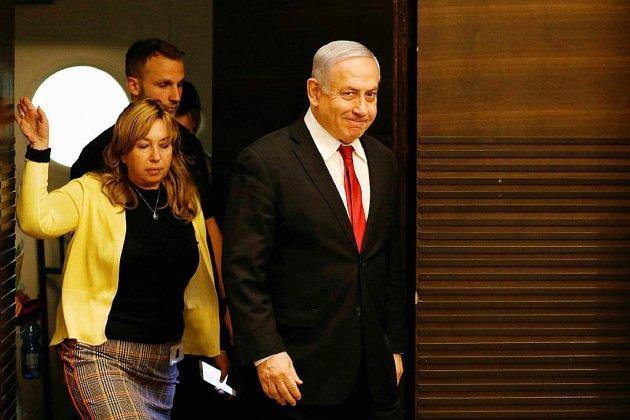 Elections en Israël : Netanyahu dans l'incapacité de former un gouvernement