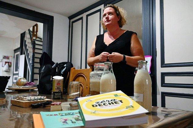 """""""Changer ses habitudes"""": à Roubaix, 500 familles s'engagent dans le zéro déchet"""