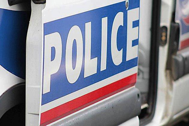 Le Havre: frappée par son mari, une automobiliste lui vient en aide