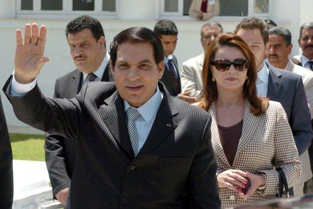 Tunisie: décès en exil de l'ancien président Ben Ali, chassé par la rue en 2011