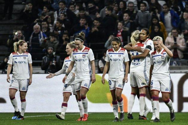 Trophée des Championnes: Lyon-PSG, pour l'honneur et pour le plaisir