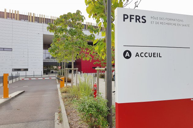 Une interne en médecine originaire de Normandie tuée à Saint-Ouen